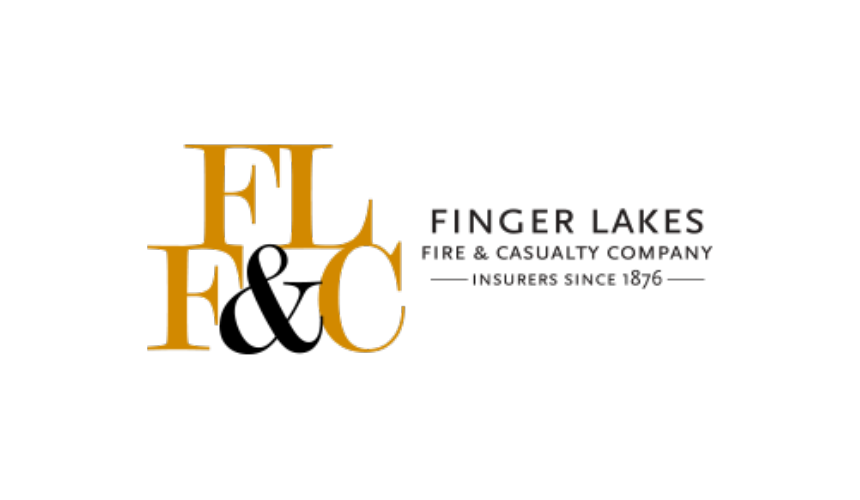 logo of Fingerlakes Fire and Casualty Insurance