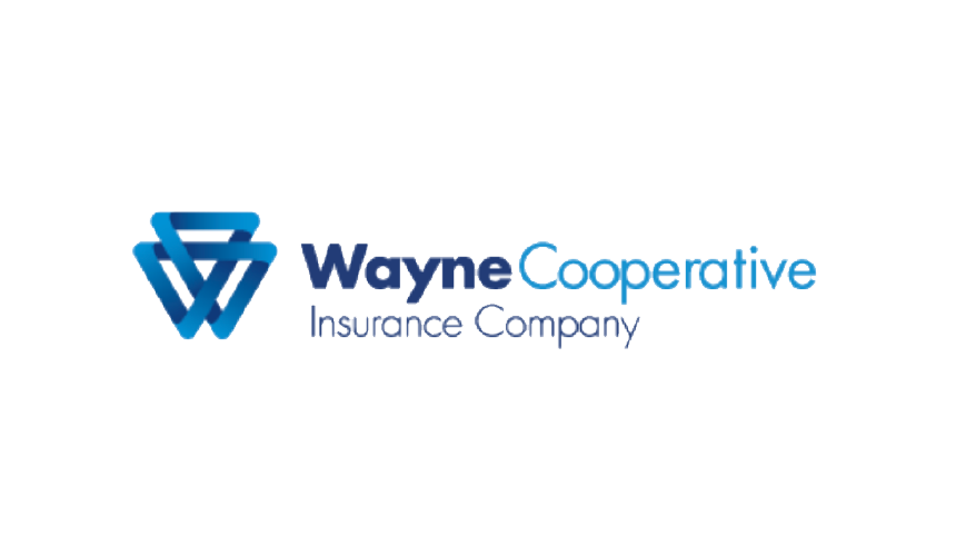 logo of Wayne Cooperative Insurance